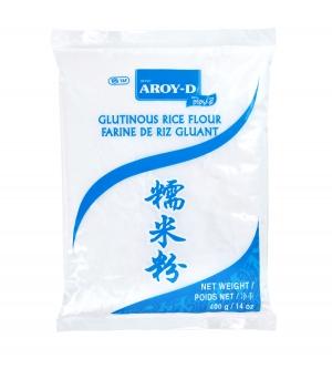 Клейкая рисовая мука