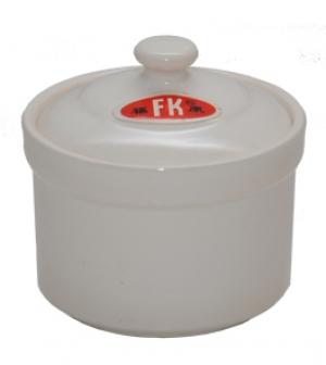 Чашка с крышкой для супа (Цвет-белый)