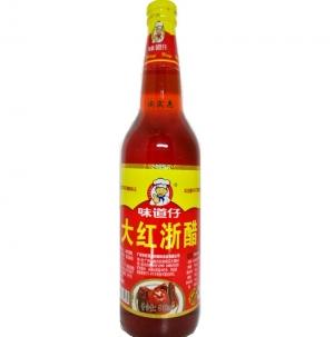 Уксус рисовый красный