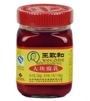 """Продукты из сои """"Wangzhihe"""""""