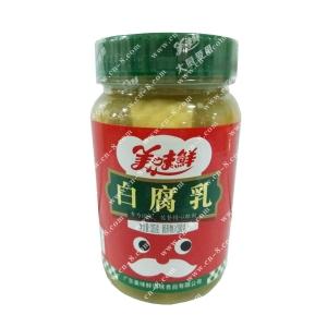 "Маринованный тофу  ""Meiweixian"""