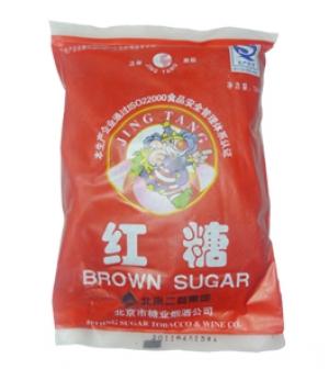 Сахар коричневый