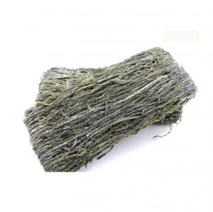 Морская сушеная капуста резанная