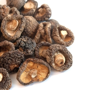 Сухие грибы Сян-гу