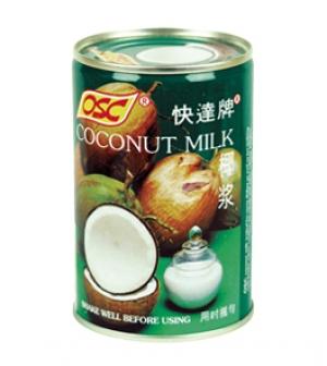 Кокосовое молоко с мякотью
