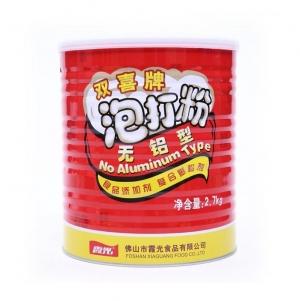 Смесь для приготовления хлебобулочных изделий Shuang Xi Brand