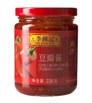 Соус Leekumkee Chili bean sauce