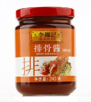 Соус Leekumkee Spare rib sauce