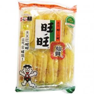 Рисовое печенье Ван Ван