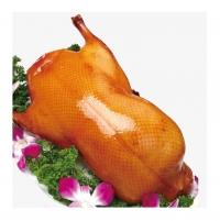 Тушка утки потрошеная 1 сорта замороженная 1 шт.