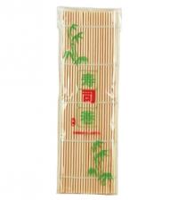 Бамбуковый коврик для роллов