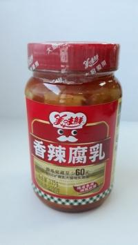 """Соленый тофу  """"Meiweixian"""""""